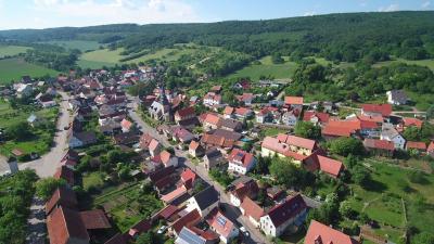 Foto zu Meldung: Demografiepreise des Landes Sachsen-Anhalt Wolfsberg und Hainrode räumen ab