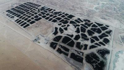 Foto zur Meldung: Leimbacher Firma mit Großauftrag in Kuwait