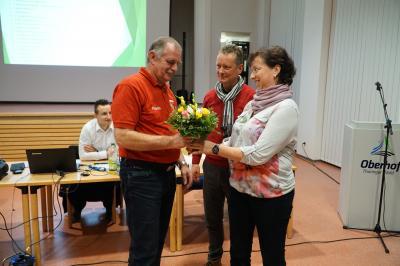 Foto zur Meldung: Thüringer des Monats