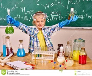 Foto zur Meldung: Tag der Chemie