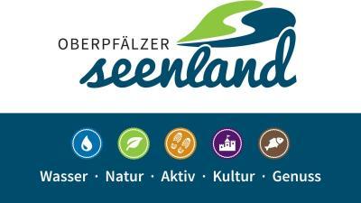 Vorschaubild zur Meldung: Neue Adresse der Geschäftsstelle Oberpfälzer Seenland