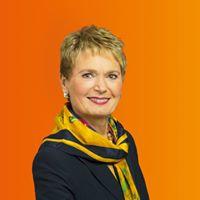 Vorschaubild zur Meldung: Staatssekretärin Friedlinde Gurr-Hirsch, MdL hält Vinzenzirede 2017