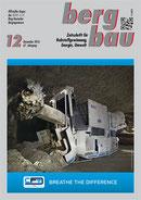 Foto zur Meldung: Neuer Zeitschriftenbeitrag über das Deutsche Erdölmuseum