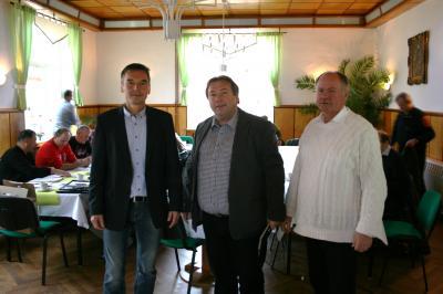 Foto zu Meldung: Erweiterte Hauptausschusssitzung in Westeregeln am 19.11.2016