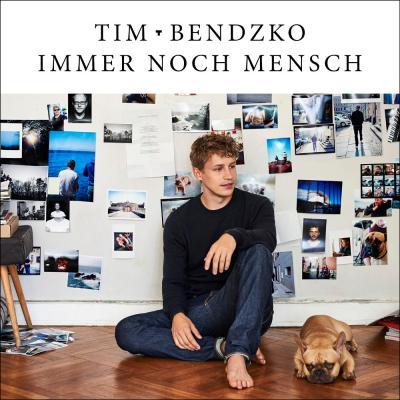 Foto zur Meldung: Tim Bendzko - Leichtsinn (Columbia)
