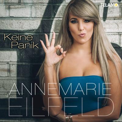 Vorschaubild zur Meldung: Annemarie Eilfeld - Keine Panik (Telamo)