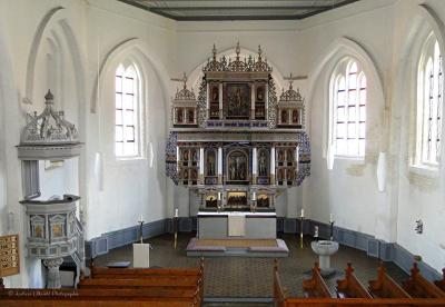 Foto zur Meldung: Kirchengemeinde Neukalen