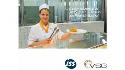 Foto zu Meldung: Neuer Essenanbieter in der Grundschule und Kita in Kreba-Neudorf