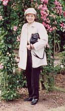 Foto zur Meldung: Groß Laasch - Gedicht von Grete Schicke