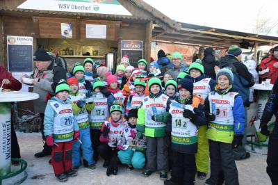Foto zur Meldung: Ausflug zum Biathlon Weltcup am 606.01.2016