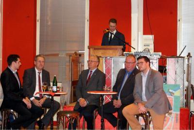 Foto zur Meldung: CDU-Neujahrsempfang 2017