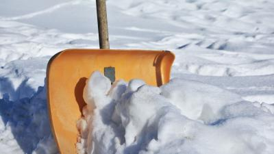 Vorschaubild zur Meldung: Winterdienstregelung