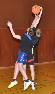 Vorschaubild zur Meldung: Basketballturnier