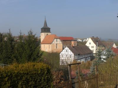 "Foto zur Meldung: Ev.Kirche ""Sankt Jacobi"" Epschenrode"