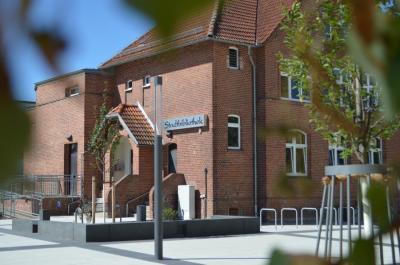 Foto zur Meldung: Achtung: Stadtbibliothek bleibt bis Mittwoch, 1. Februar geschlossen