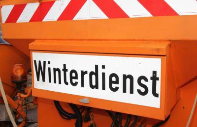 Vorschaubild zur Meldung: Winterdienst in Schwarzheide