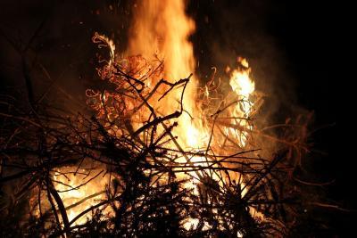 Foto zur Meldung: Hot in Schmalensee