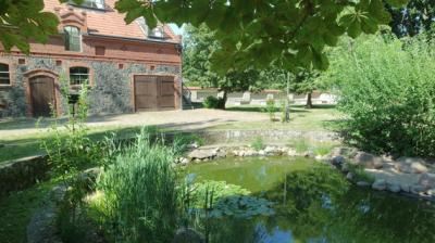 """Foto zur Meldung: Dörfer aus Brandenburg holen Gold und Silber beim Bundeswettbewerb """"Unser Dorf hat Zukunft"""""""
