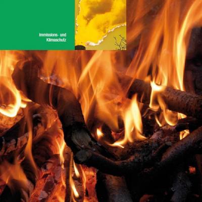 """Vorschaubild zur Meldung: Informationen """"Holzfeuer im Freien"""""""