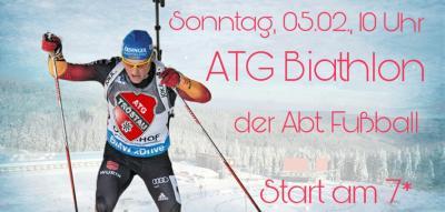 Foto zu Meldung: Erster ATG Biathlon
