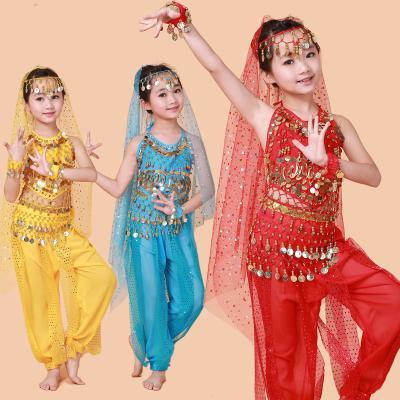 """Foto zu Meldung: Bollywood Tanz und Modern Dance im """"JuST"""""""