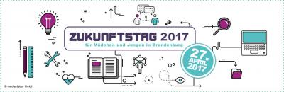 Zukunftstag 2017_Logo
