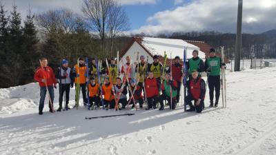 Foto zu Meldung: ATG Biathlon ein voller Erfolg