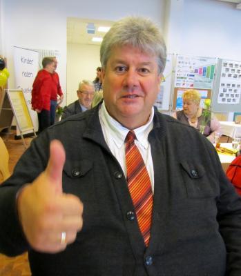 Vorschaubild zur Meldung: 25 Jahre Kreisjugendring Gotha e.V.