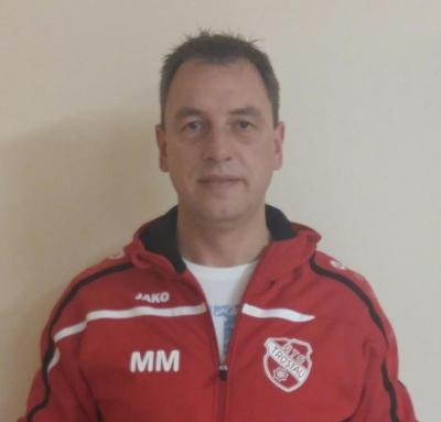 Foto zur Meldung: Interview mit dem Spielleiter der ersten und zweiten Mannschaft des ATG, Matthias Müller