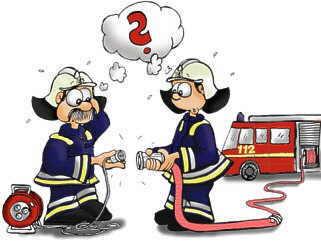 Foto zu Meldung: Dienstplan Feuerwehr Roskow 2017