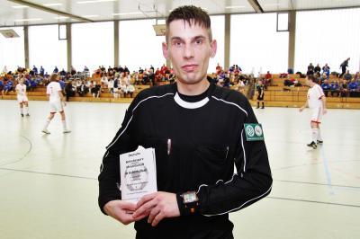 Foto zu Meldung: Eine Deutsche Meisterschaft mit dem SV Schmalensee
