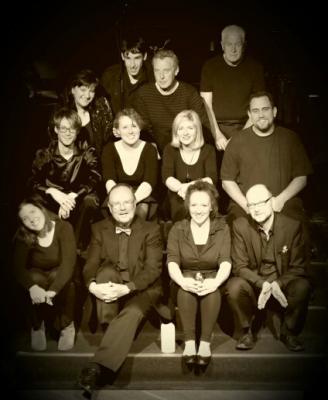 """Foto zur Meldung: Ein """"Hörspiel"""" gemeinsam mit anderen live erleben - ein etwas anderes Theatererlebnis"""