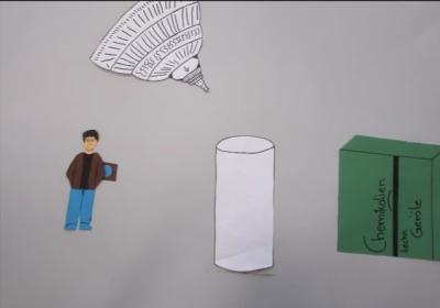 Vorschaubild zur Meldung: Projektwoche Klasse 7