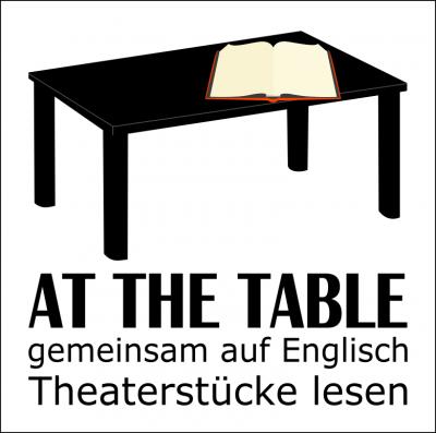 At the Table - Neuer Kurs: Gemeinsam auf Englisch Theaterstücke lesen