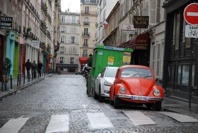Vorschaubild zur Meldung: Der ruhende Verkehr - das Ordnungsamt informiert