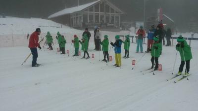 Foto zu Meldung: 34. Masserberger Ski-Rennsteiglauf 5.2.2017