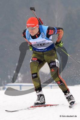 Foto zur Meldung: IBU Junior Europameisterschaft in Nove Mesto (CZE) 1. 2. – 5.2.2017