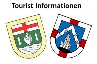 Vorschaubild zur Meldung: Beide Tourist-Informationen sollen erhalten bleiben