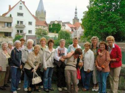 Foto zu Meldung: Tour nach Soest