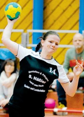 Foto zu Meldung: BZ - Erlösender Sieg für VfL-Frauen
