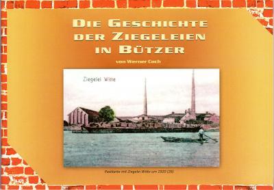 """Foto zu Meldung: Neue Broschüre """"Die Ziegeleien in Bützer"""""""