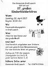 Foto zur Meldung: Groß Laasch - 37. Kinderkleiderbörse am 02. April 2017