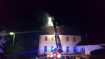 Vorschaubild zur Meldung: Feuerwehreinsatz in Winterburg