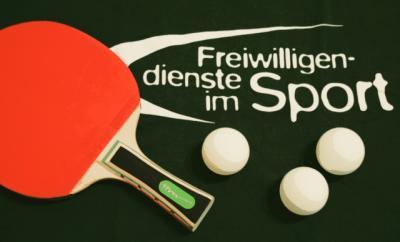 Foto zu Meldung: TTVN-Stellenausschreibung: Freiwilligendienst im Tischtennissport