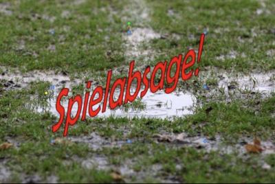 Foto zur Meldung: +++ Spielabsage Fußball  I. Männer +++