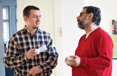 Foto zur Meldung: Soziale Ungleichheit - Tagung der Landeszentrale