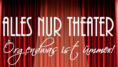 Foto zur Meldung: Theater in der Scheune
