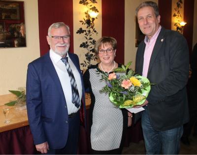 Foto zur Meldung: Engelhard Kelm 70. Geburtstag