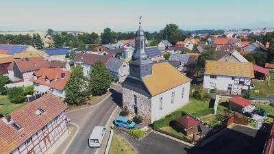 Vorschaubild zur Meldung: Dorferneuerung: Antragsfrist endet am 30.09.2017