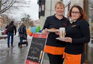 """Foto zur Meldung: Sächsische Zeitung: """"Kaffee, Kuchen und Kultur"""""""